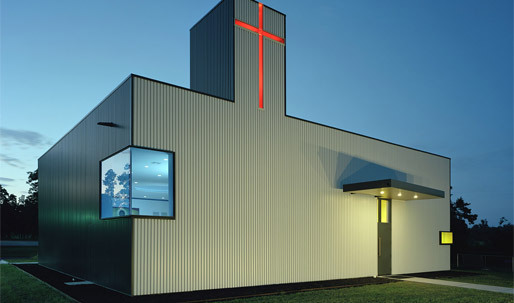 2012 Recipients of the AIA Small Project Awards