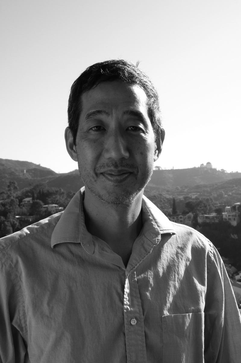 Jeffrey Inaba