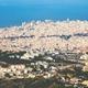 Aerial view of Beirut, Lebanon (Photo: VOA/V. Undritz)