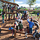 Kibera Public Space Projects: Architects: Chelina Odbert (USA), Jennifer Toy (USA), Arthur Adeya (Kenya), Luke Clark Tyler (USA), Anthony Opil (Kenya), Julius Muiru (Kenya), Ellen Schneider (USA), and Kotch Voraakhom (Thailand), Kounkuey Design Initiative; environmental engineers: Byron Stigge, Joe Mulligan, and Greg Tuzzolo, Buro Happold; volunteer collaborators: Yvonne Hung, Jean Yang. Clients/community partners: Kiki Weavers, New Nairobi Dam Community Group, Riverside Usafi Group, Ushirika...
