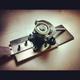 Steady-cam Prototype via Daniel Cotton