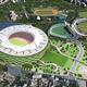 Mitsuru Man Senda and Environment Design Institute (Image: Japan Sport Council)