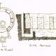 Kiva Plan and Section