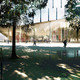 Visualization, lobby exterior (Image: schmidt hammer lassen architects)
