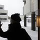Aalto Town Hall: Lights, Snow, and Alvar Aalto