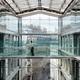 BNP Paribas in Paris, France by Ricardo Bofill Taller de Arquitectura