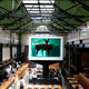 London Restaurant: Tramshed (London) by Waugh Thistleton Architects