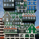 Inntel Hotel Amsterdam – Zaandam in Zaandam, the Netherlands by WAM architecten; Photo: Peter Barnes