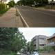 Top: Chandigarh's Suburbia Bottom: Gandhinagar's counterpart