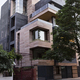 a multi-apartment residence via Amit Khanna