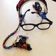 Eye tracker for