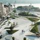 Shortlisted for Urban Design of the Year: SANALarc for Sishane Park in Istanbul, Turkey. Photo courtesy of LEAF Awards.