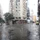 Rainy Downtown