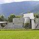 Steinhaus (Stone-house) designed by Günter Domenig.