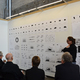 Kasia Zycinska sells the panel on a new