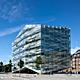 Photo courtesy of schmidt hammer lassen architects