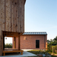 House of January, House on the Demarcation in Banwall-dong, Deokjin-gu, Jeonju-si, Jeonbuk, South Korea by studio_GAON