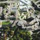 Centre Villeneuve-d'Ascq, volume studies and landscape design