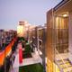 Fitzgerald Street Social Housing Development, Australia by JCY Architects and Urban Designers (Photo: Damien Hatton)