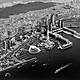 Aerial view of downtown Busan, South Korea (Image: PRAUD)