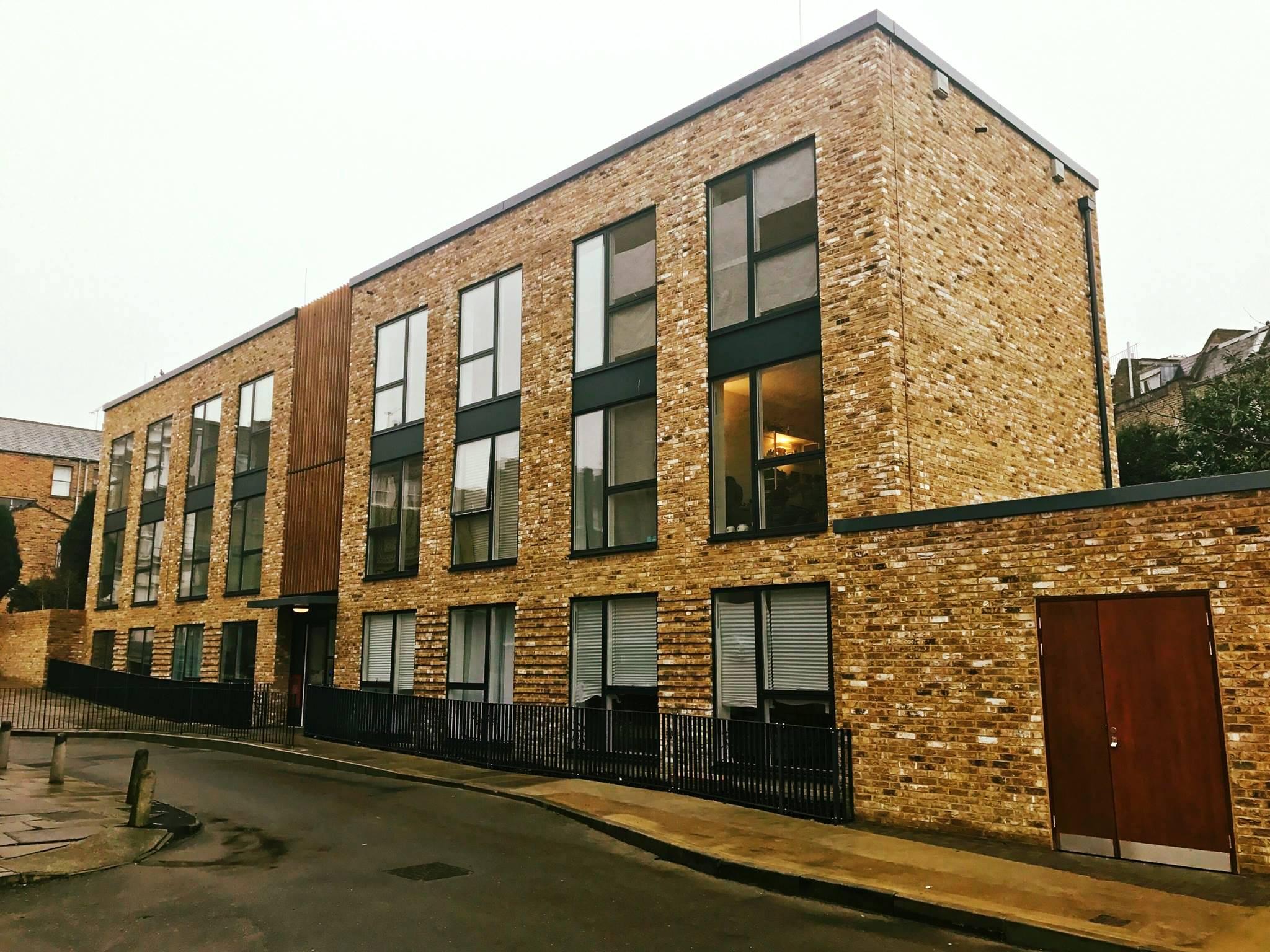 sadiq khan to invest £25m to bring 1,000 'pocket homes' to london