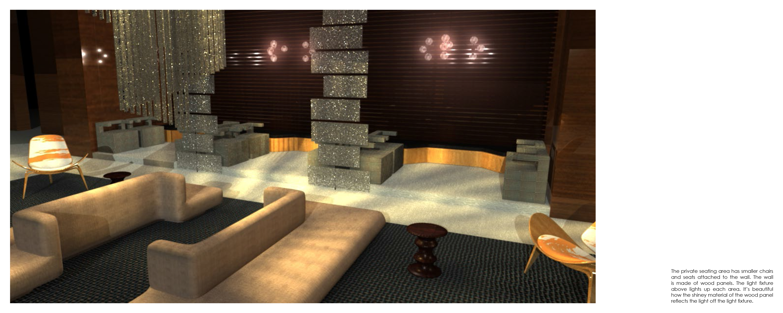 hotel design- restaurant, guest bedroom, suite, lobby | bomi kim