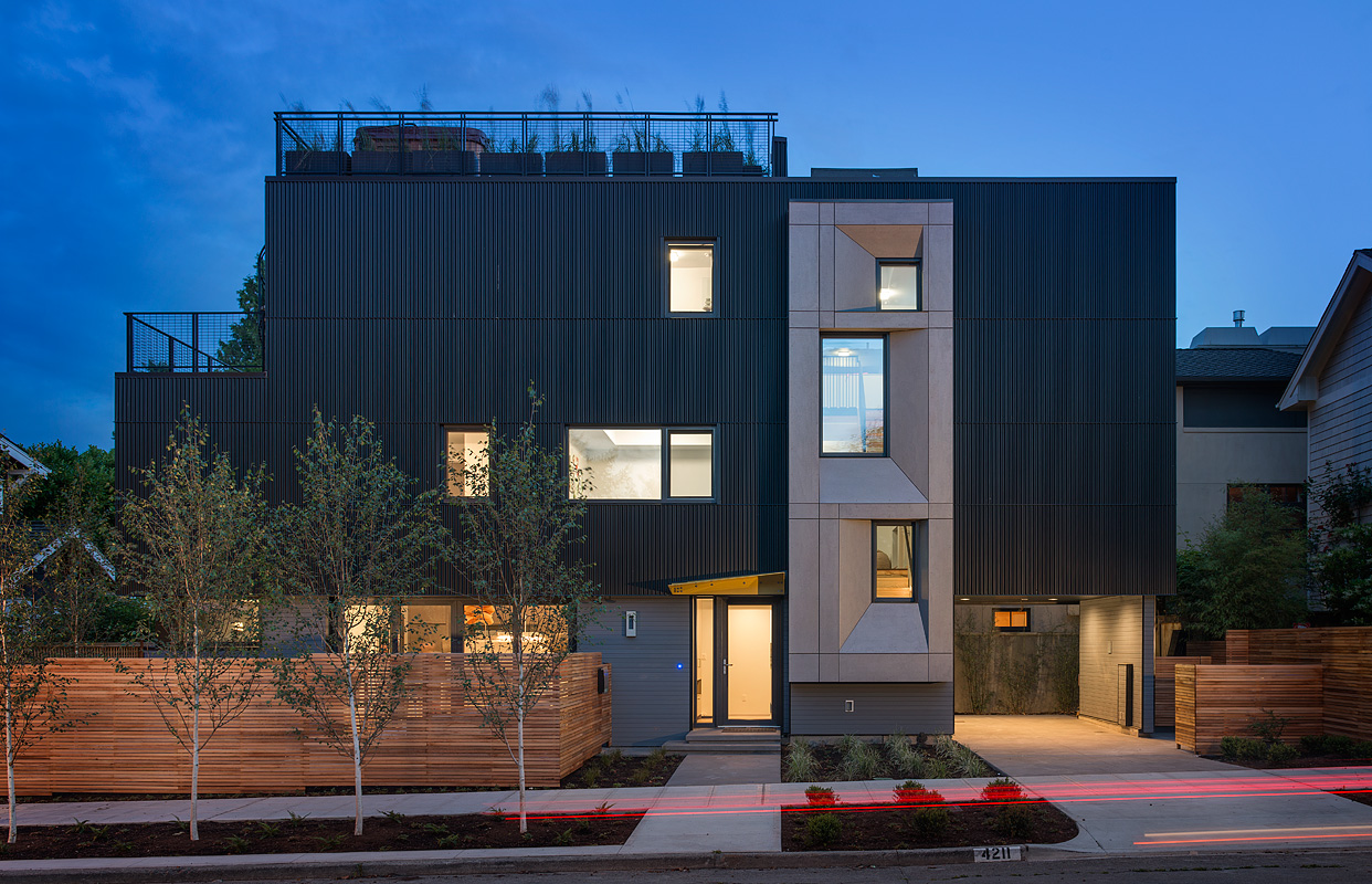 how passive house design can propel the clean energy transition in